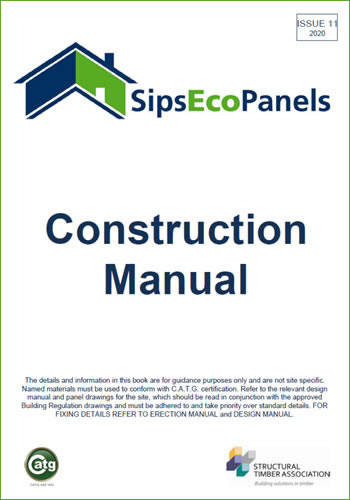 Sips Eco Panels Construction Manual