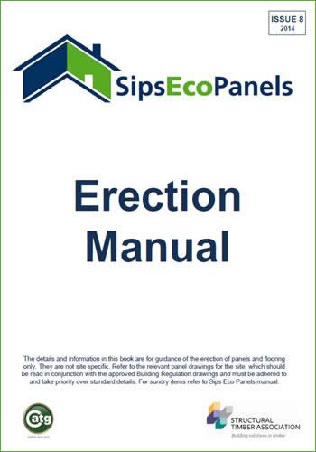 Sips Eco Panels Erection Manual