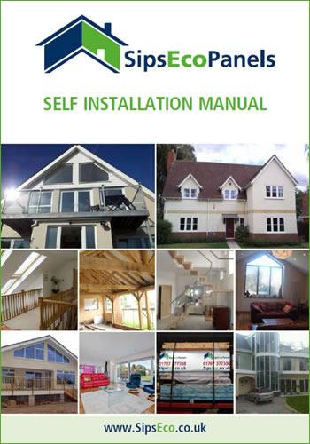 Sips Eco Panels Self Installation Manual