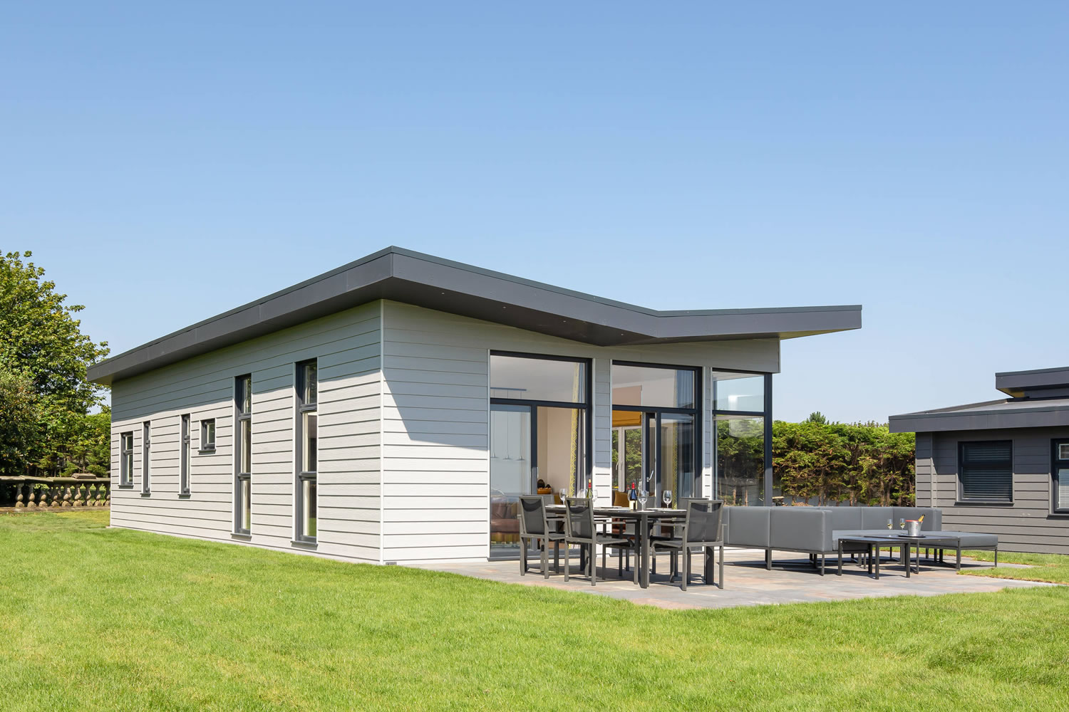 SIPS for Leisure buildings