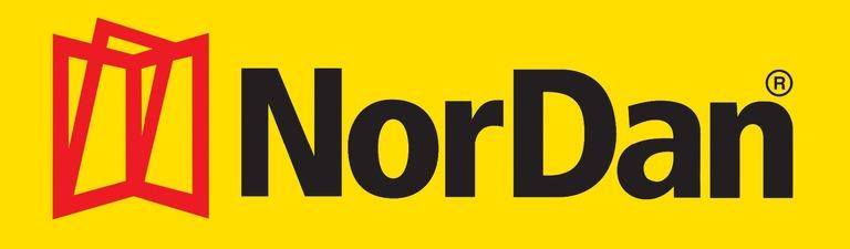 Nordan Windows Logo